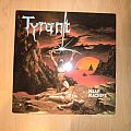 Other Collectable - Tyrant - Mean machine - LP