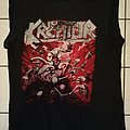 Kreator - OG 86 pleasure to kill
