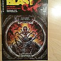 Blast off - may 92