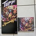 Tuff - what comes around long box Tape / Vinyl / CD / Recording etc