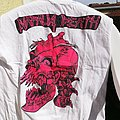 Napalm death - OG tourshirt scum
