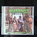 Agathocles - Tape / Vinyl / CD / Recording etc - agathocles - theatric symbolisation