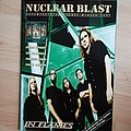 In Flames - Other Collectable - Nuclear Blast Winter 97
