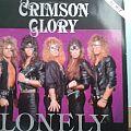 Crimson Glory - Tape / Vinyl / CD / Recording etc - crimson glory - lonely