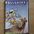 Bullshirt Nr. 8