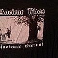 Ancient Rites - TShirt or Longsleeve - ancient rites - blasfemia
