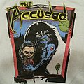 The Accused - TShirt or Longsleeve - The Accüsed - grining...OG 90
