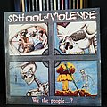 School of violence Tape / Vinyl / CD / Recording etc