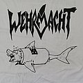 Wehrmacht - TShirt or Longsleeve - Wehrmacht - OG tourshirt 89