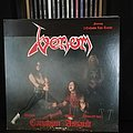 Venom - canadian assault Tape / Vinyl / CD / Recording etc