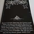 Bestial Summoning - Other Collectable - Blasphemous mag