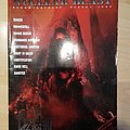 Death - Other Collectable - Nuclear Blast Herbst 98