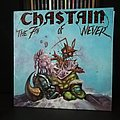 Chastain - Tape / Vinyl / CD / Recording etc - Chastain - the 7th of never