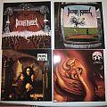 Testament - Tape / Vinyl / CD / Recording etc - Some more vinyl