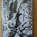 sarcofago - satanic lust demo