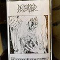 Deceased - demo Tape / Vinyl / CD / Recording etc