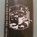 tormentor - live tape