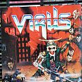 Virus - Tape / Vinyl / CD / Recording etc - virus - force recon