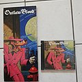 Outlaw blood - long box Tape / Vinyl / CD / Recording etc