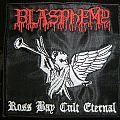 Other Collectable - Blasphemy - Ross Bay- Patch