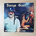 Savage grace - master lp Tape / Vinyl / CD / Recording etc