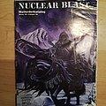 Nuclear Blast Winter 95