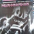 Necronomicon - Tape / Vinyl / CD / Recording etc - necronomicon - apocalyptic nightmare