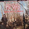 At War - Tape / Vinyl / CD / Recording etc - AT War - ordered to kill