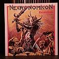 Necronomicon - Tape / Vinyl / CD / Recording etc - necronomicon - escalation