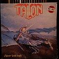 talon - never look back