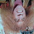 Lizzy Borden - Tape / Vinyl / CD / Recording etc - lizzy borden - terror