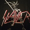 Slayer - OG 83 sweater