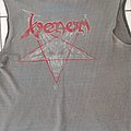 Venom - original tourshirt 85
