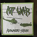 At war = retaliatory patch