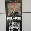 Amorphis - long box Tape / Vinyl / CD / Recording etc