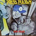 Acid Reign - Tape / Vinyl / CD / Recording etc - Acid reign - the fear