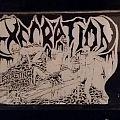 Execration - Tape / Vinyl / CD / Recording etc - execration - demo