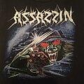 Assassin - TShirt or Longsleeve - Assassin - tourshirt 88