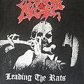 Morbid Angel - TShirt or Longsleeve - Morbid Angel - Tourshirt 1991