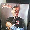 Tankard - Tape / Vinyl / CD / Recording etc - Tankard - Two faced