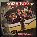 Noize Toys - Tape / Vinyl / CD / Recording etc - Noize Toys - falling in lust