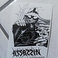 Assassin - Other Collectable - Some stickers