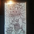 Ripping Corpse - Tape / Vinyl / CD / Recording etc - Ripping corpse - death warmed up demo