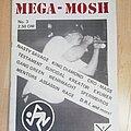 Exumer - Other Collectable - Mega Mosh Magazin