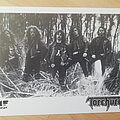 Torchure - Other Collectable - Torchure - Autograph card