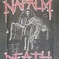 Napalm Death - TShirt or Longsleeve - Napalm death OG 88