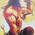 Manowar - Other Collectable - Manowar - Poster 94
