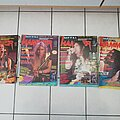 Iron Maiden - Other Collectable - Metal Hammer collection 86
