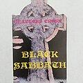 Black Sabbath - Other Collectable - Black Sabbath - Konzertticket