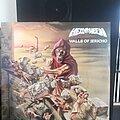 Helloween - Tape / Vinyl / CD / Recording etc - Helloween - walls of Jericho